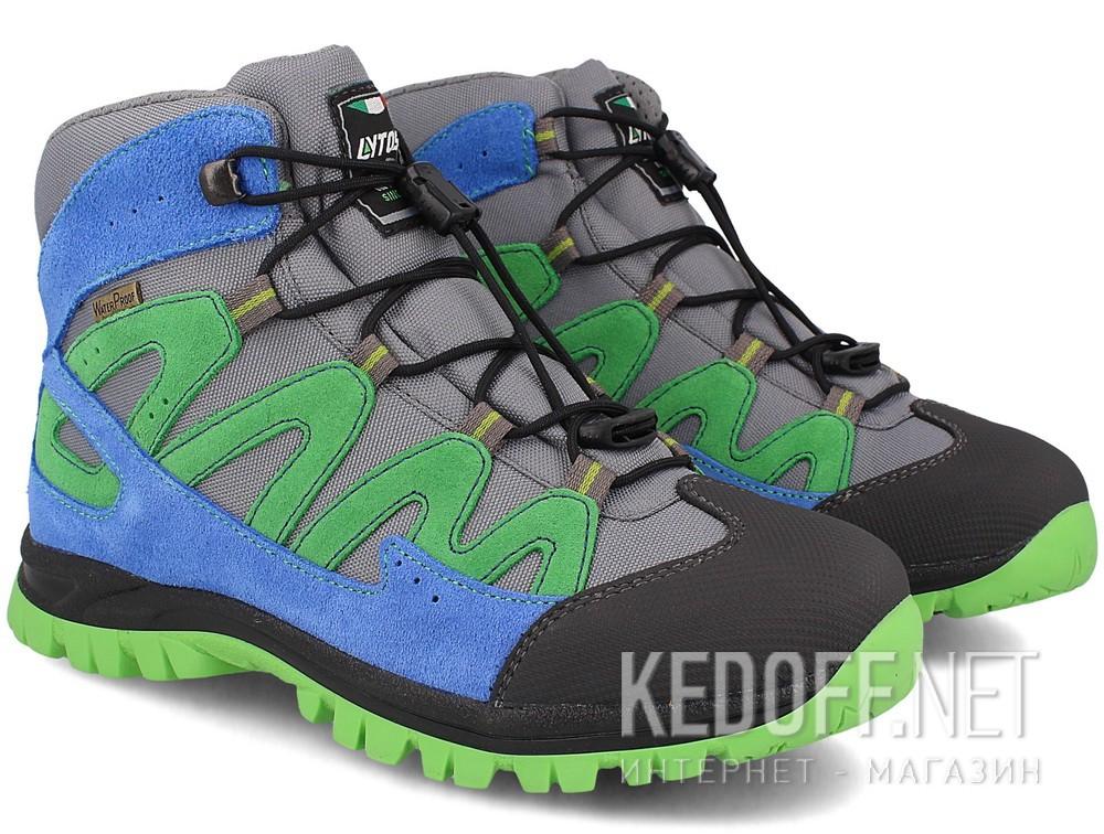 Ботинки Lytos ADDA JAM KID 1 2D494-1FCI купить Украина