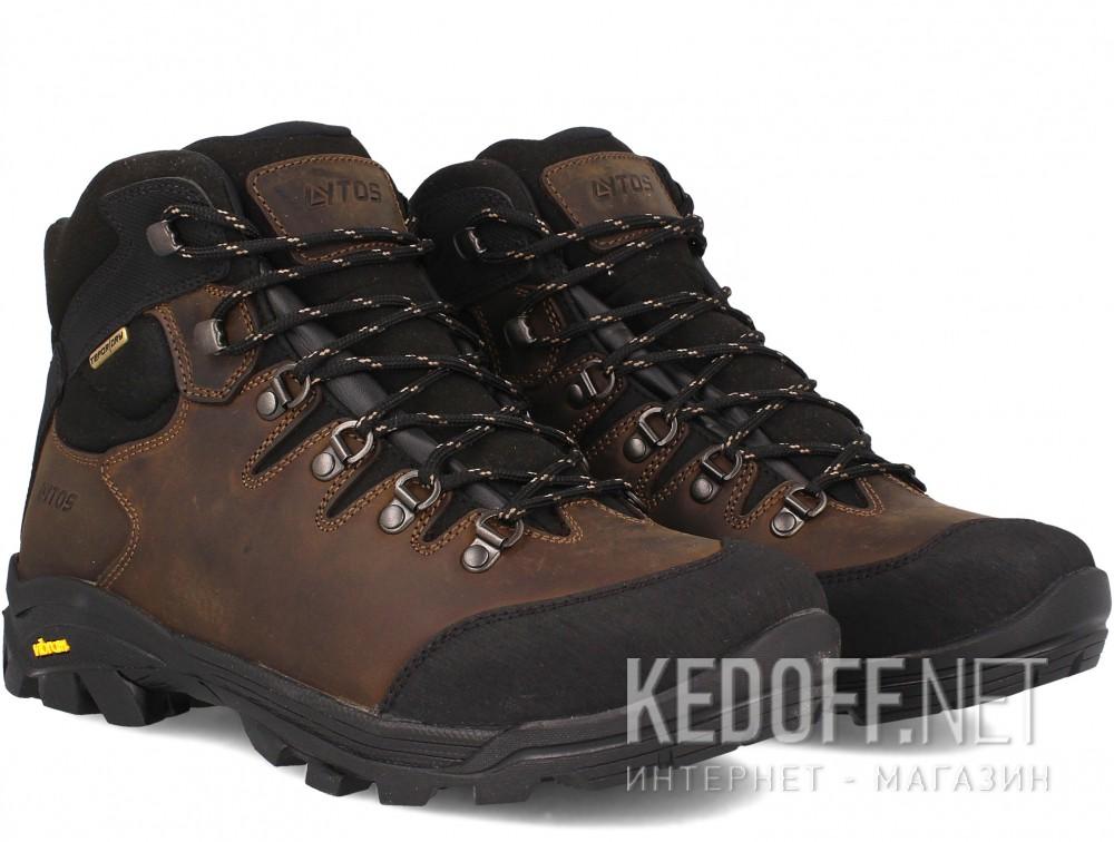 Ботинки Lytos ALTITUDE HIKE 1 Vibram 88T013-1 купить Украина