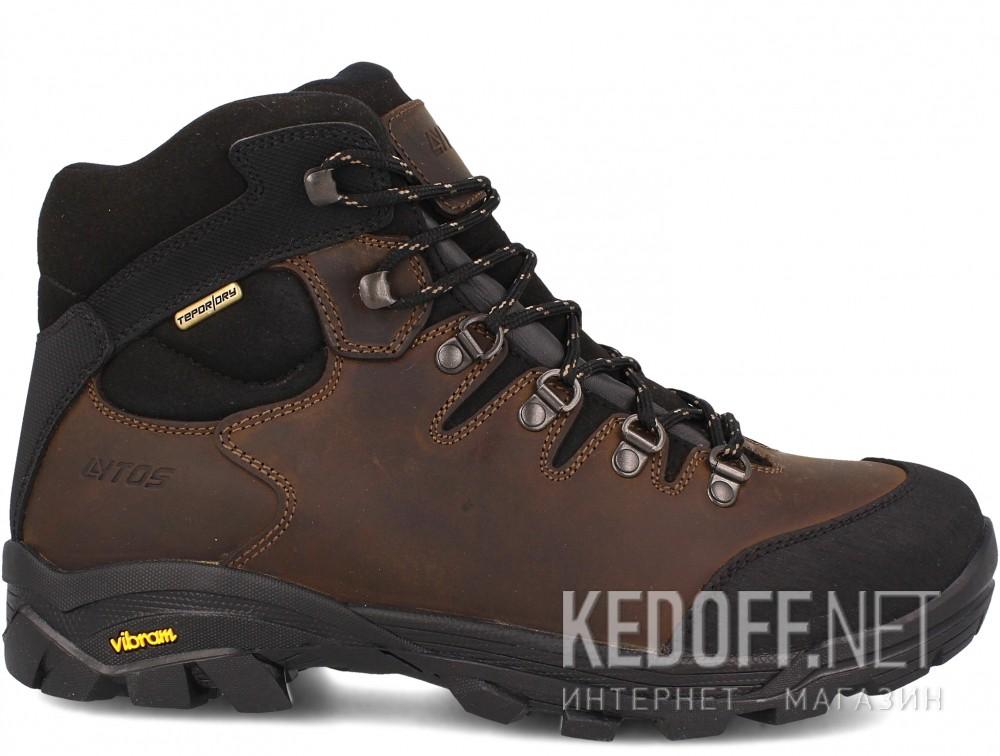 Ботинки Lytos ALTITUDE HIKE 1 Vibram 88T013-1 купить Киев