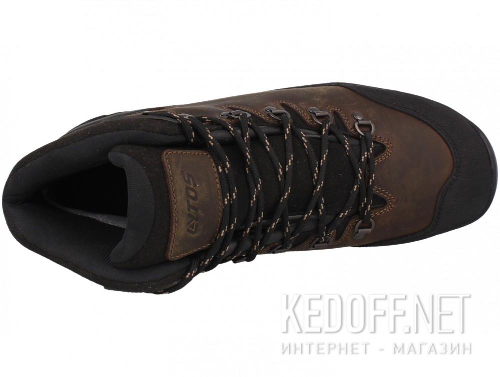Ботинки Lytos ALTITUDE HIKE 1 Vibram 88T013-1 описание