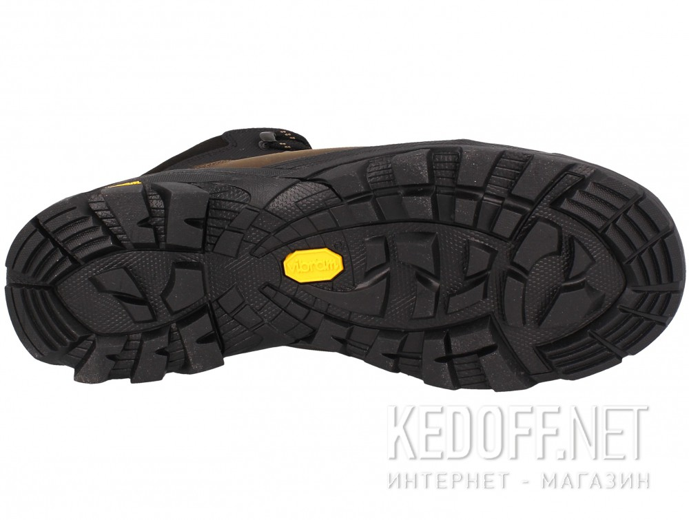 Цены на Ботинки Lytos ALTITUDE HIKE 1 Vibram 88T013-1