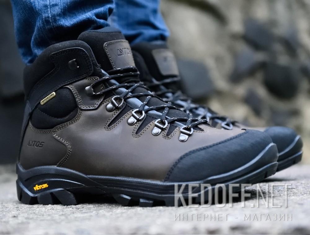 Ботинки Lytos ALTITUDE HIKE 1 Vibram 88T013-1 все размеры