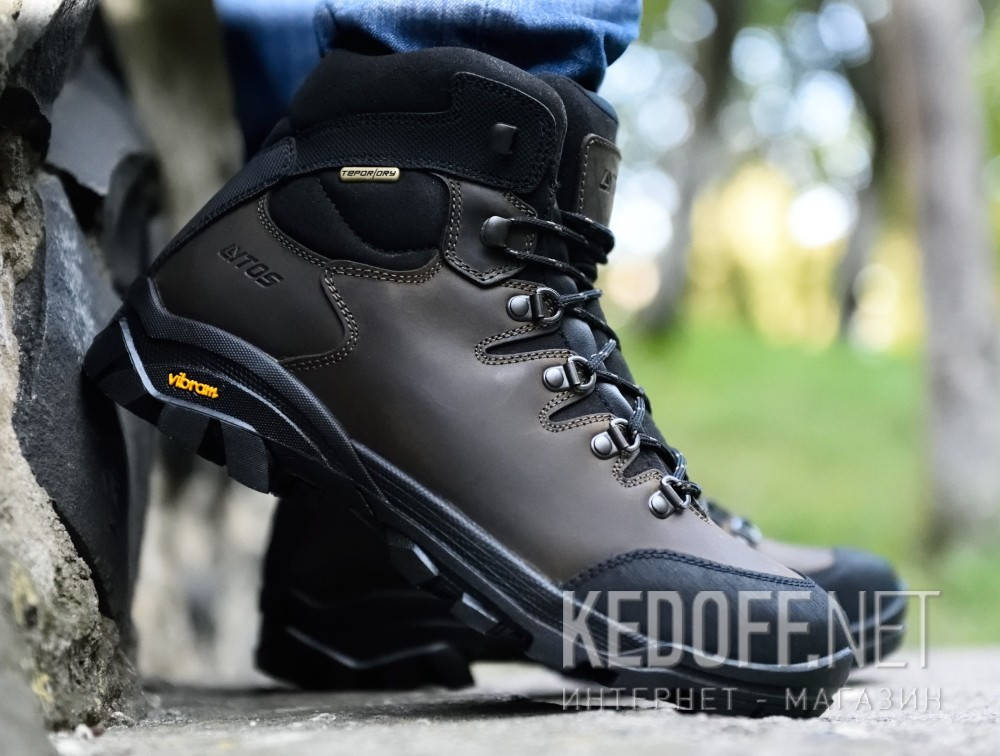Доставка Ботинки Lytos ALTITUDE HIKE 1 Vibram 88T013-1
