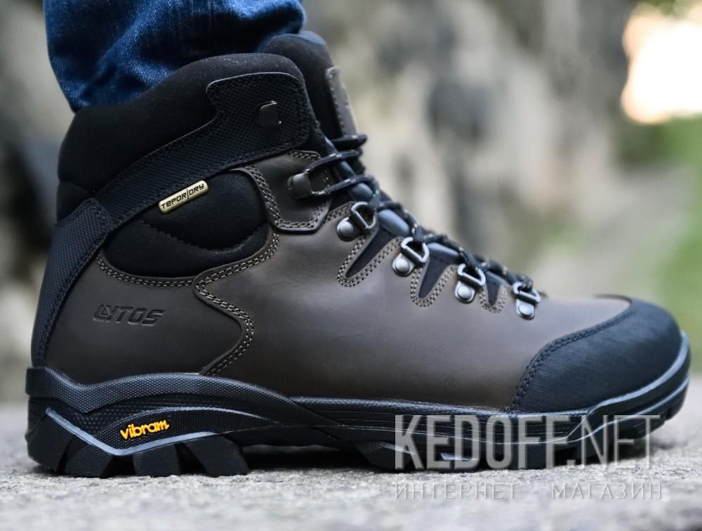 Ботинки Lytos ALTITUDE HIKE 1 Vibram 88T013-1 доставка по Украине