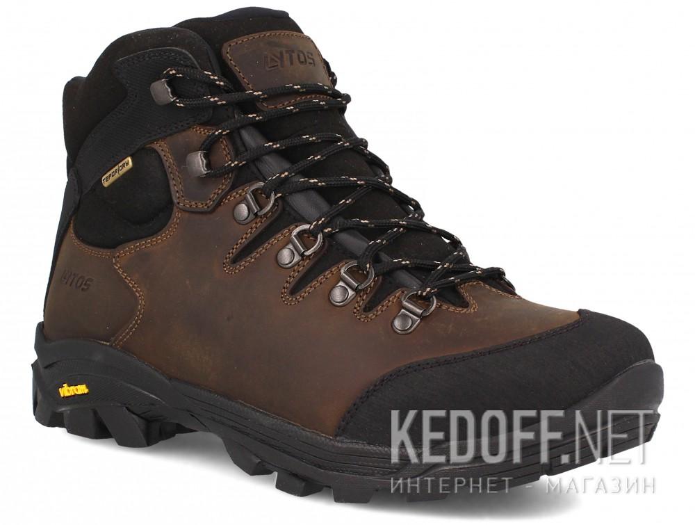 Купить Ботинки Lytos ALTITUDE HIKE 1 Vibram 88T013-1