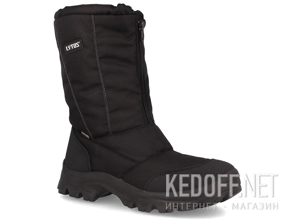 Купить Мужские сапоги Lytos Arco 33244-3   (чёрный)