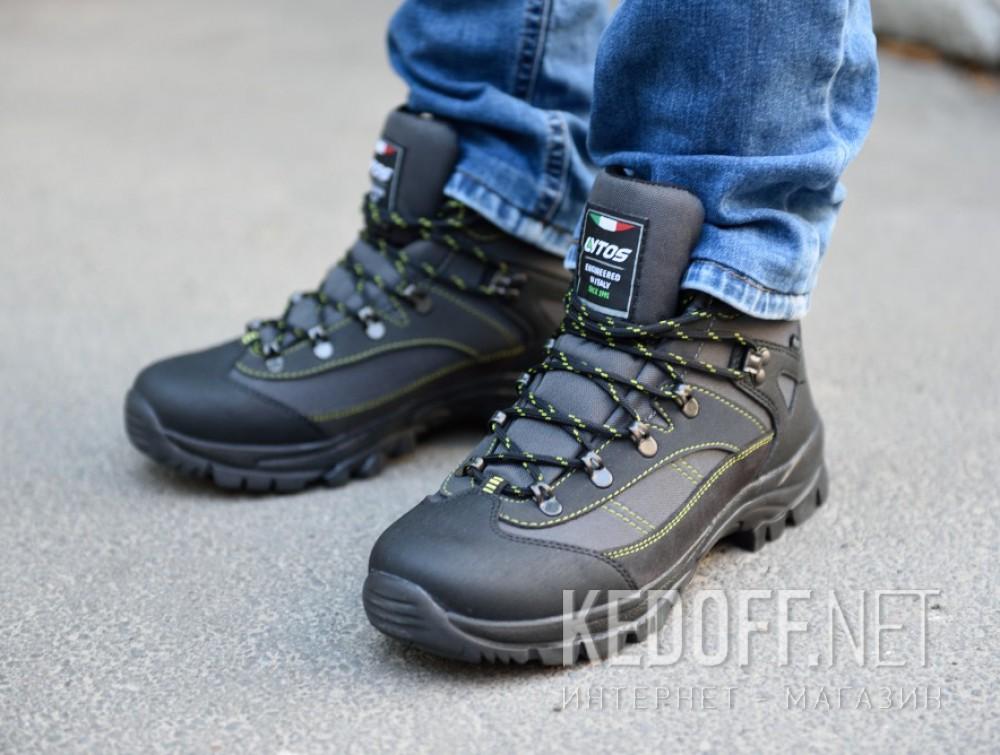 Доставка  Ботинки Lytos ARGO 13 80T041-13ITA