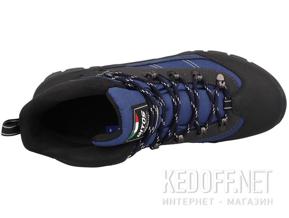 Ботинки Lytos ARGO JAT 27 80T041-27ITA описание