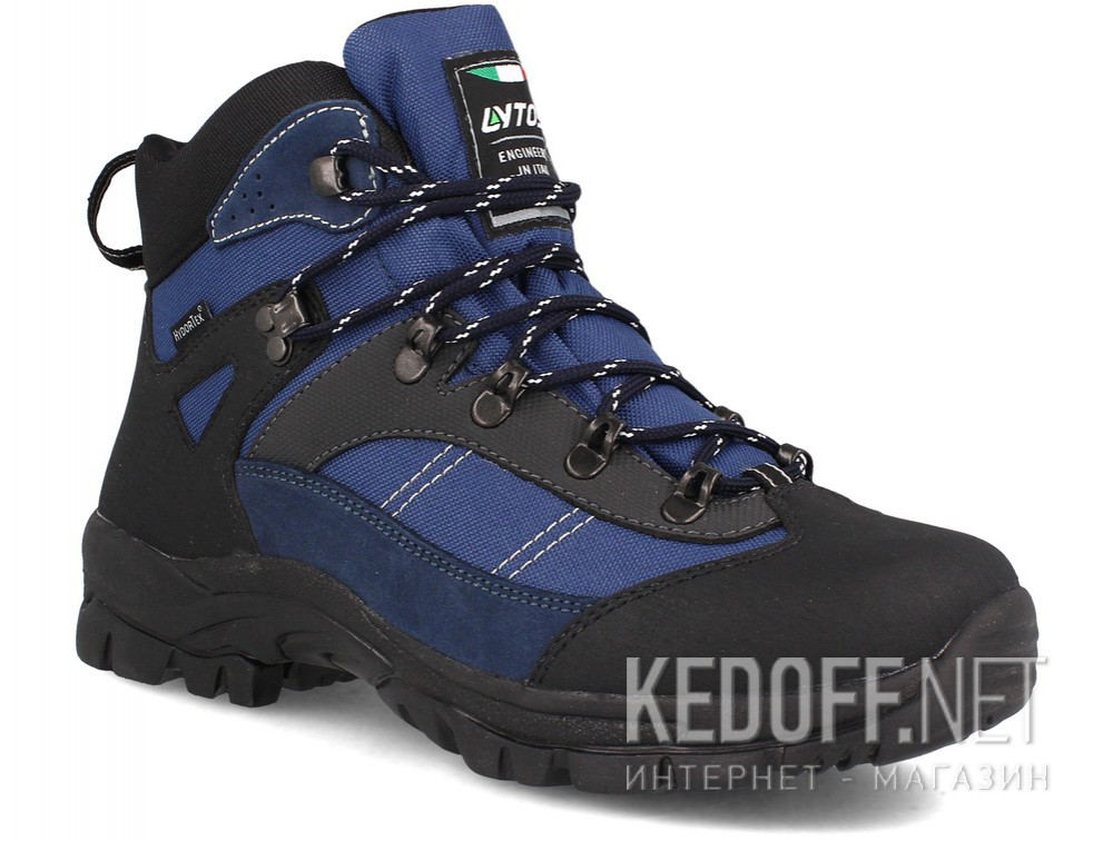 Купить Ботинки Lytos ARGO JAT 27 80T041-27ITA