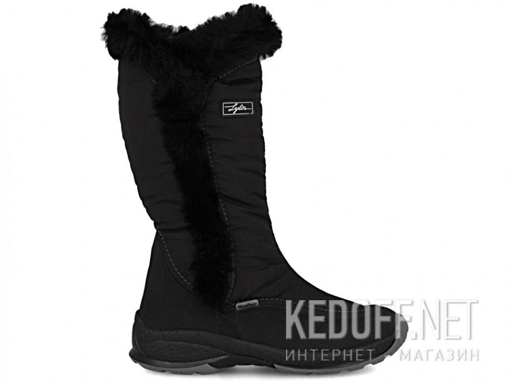 Женские сапоги Lytos Belen St 21 2A278-21   (чёрный) купить Украина