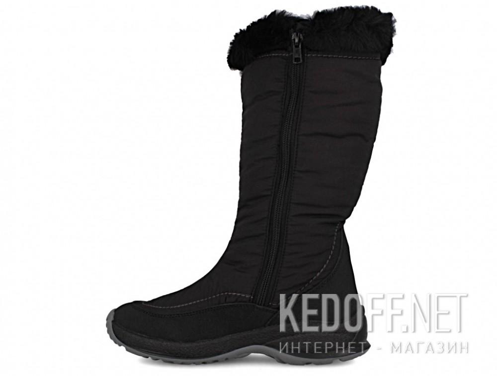 Женские сапоги Lytos Belen St 21 2A278-21   (чёрный) купить Киев