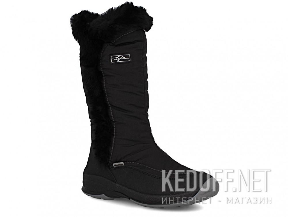 Купить Женские сапоги Lytos Belen St 21 2A278-21   (чёрный)