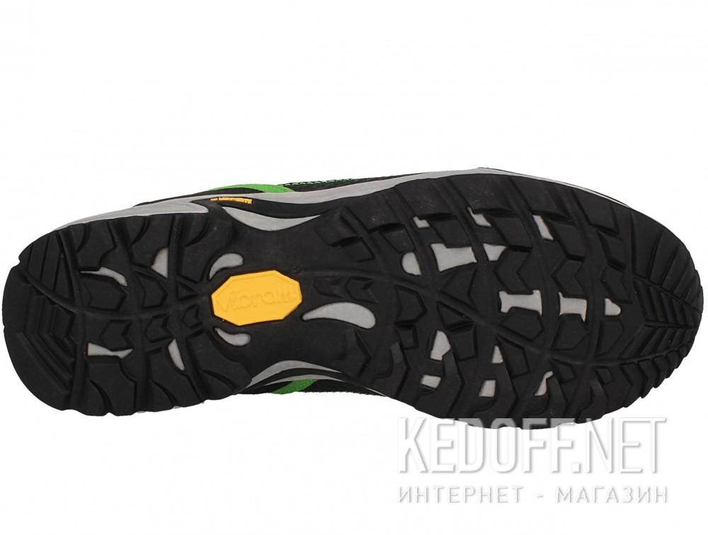 Мужские треккинговые кроссовки Lytos Cosmic 62 8AB038-62  описание