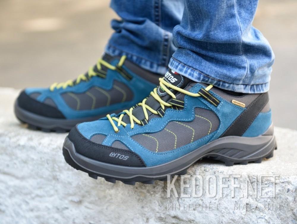Доставка Мужские ботинки Lytos COSMIC JAB DYNAMIC 17 1JJ003-17WP