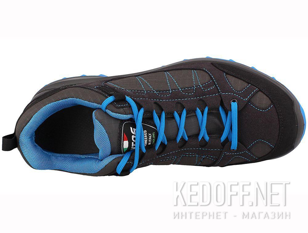 Трекинговые кроссовки Lytos COSMIC JAB RUN 7 1JJ002-7 описание