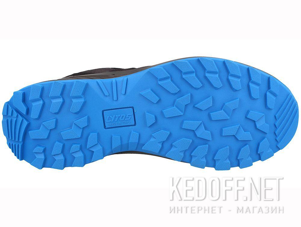 Цены на Трекинговые кроссовки Lytos COSMIC JAB RUN 7 1JJ002-7