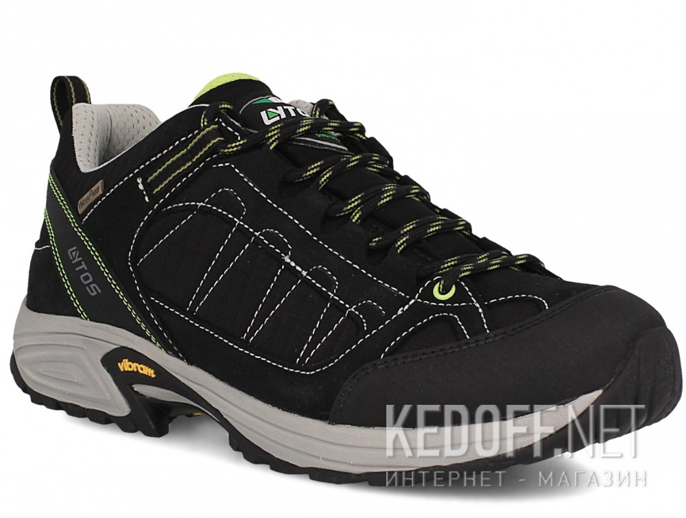 Купить  Кроссовки Lytos COSMIC RUN 2 Vibram 8AB065-2FCITA