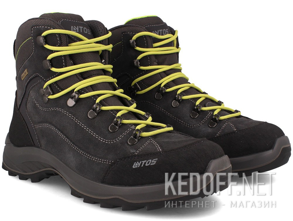 Ботинки Lytos DUFOUR JAB 5 1JJ042-5WPVO купить Украина