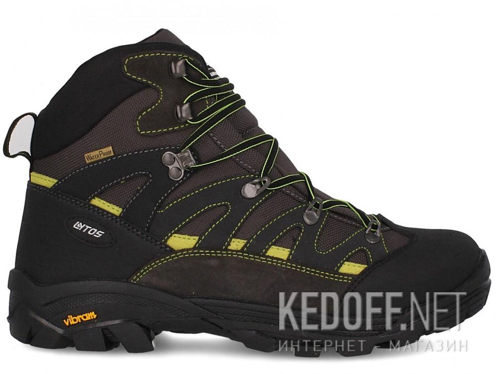 Ботинки  Lytos Eiger 17 Vibram  88894-17 унисекс купить Украина