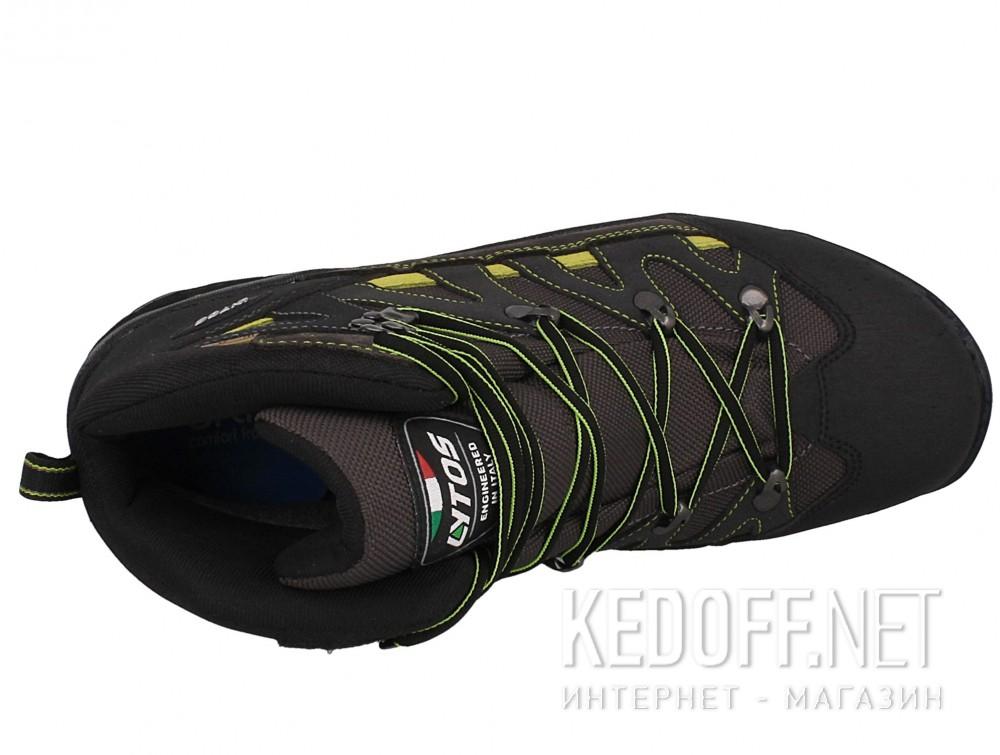 Оригинальные Ботинки  Lytos Eiger 17 Vibram  88894-17 унисекс