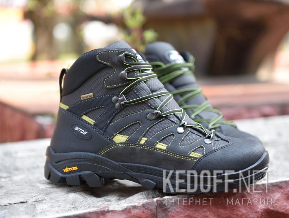 Цены на Ботинки  Lytos Eiger 17 Vibram  88894-17 унисекс