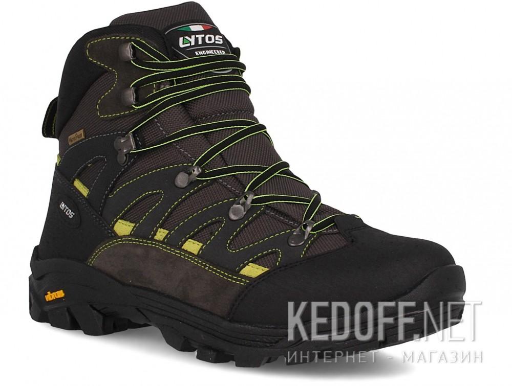 Купить Ботинки  Lytos Eiger 17 Vibram  88894-17 унисекс
