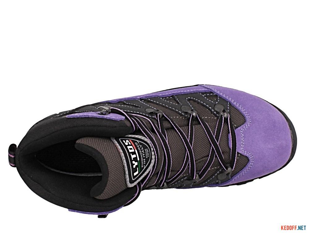 Оригинальные Ботинки Lytos Eiger 24 46894-24