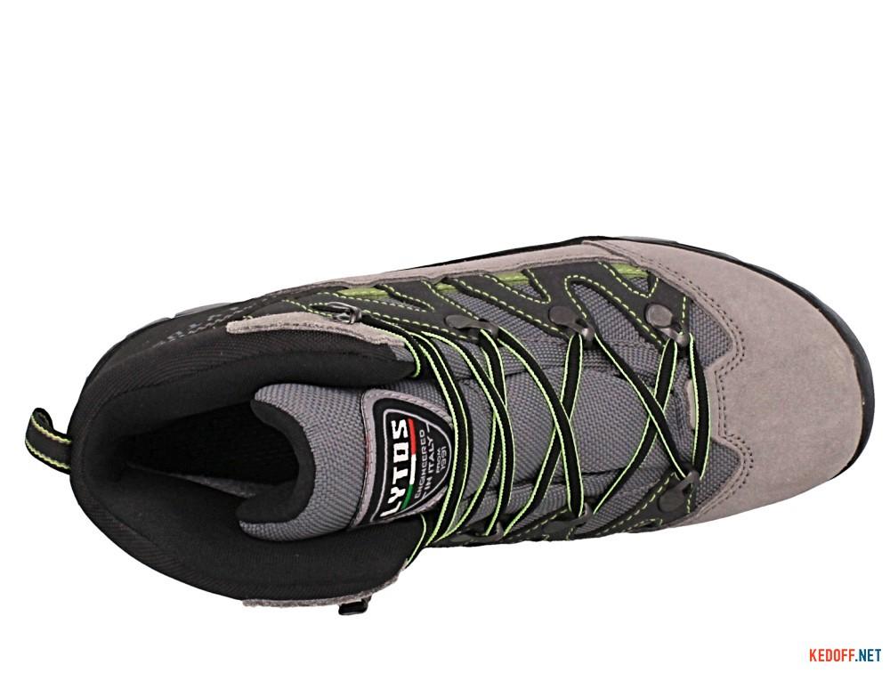 Оригинальные Ботинки Lytos Eiger Lady 45