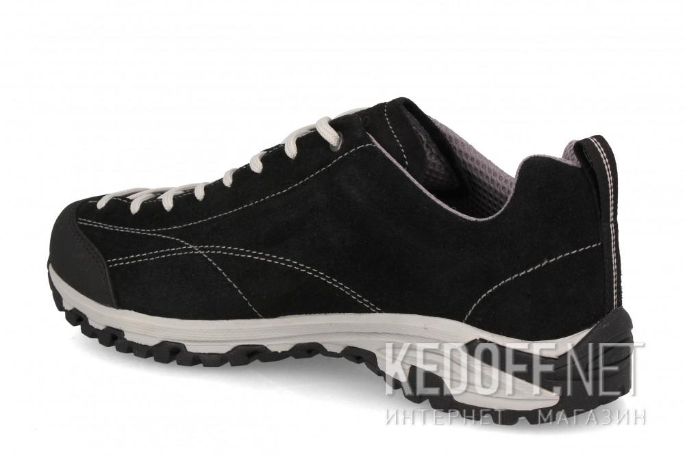 Мужские трекинговые кроссовки Lytos FLORIANS VAR .F1 57B068-F1 Vibram Серая Замша купить Украина