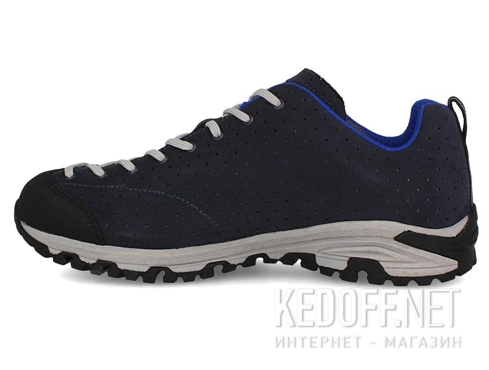 Мужские трекинговые кроссовки Lytos FLORIANS VAR.V1.FORATE 57B068-V1  (тёмно-синий/чёрный/серый) купить Киев