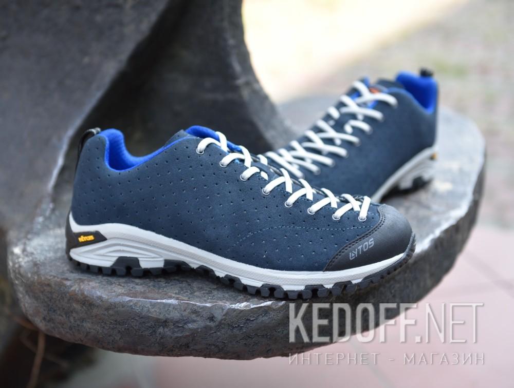 Цены на Мужские трекинговые кроссовки Lytos FLORIANS VAR.V1.FORATE 57B068-V1  (тёмно-синий/чёрный/серый)
