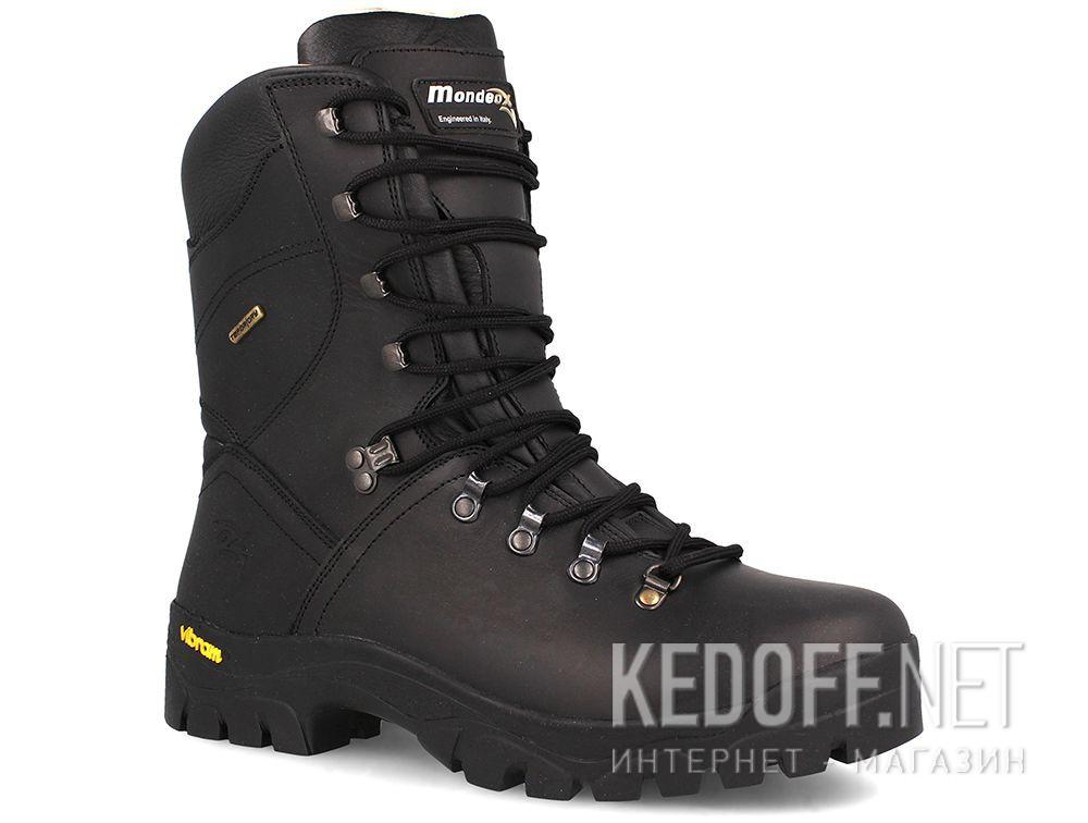 Купить Мужские Ботинки Lytos Mondeox HUNTER 6 45884-6 Vibram