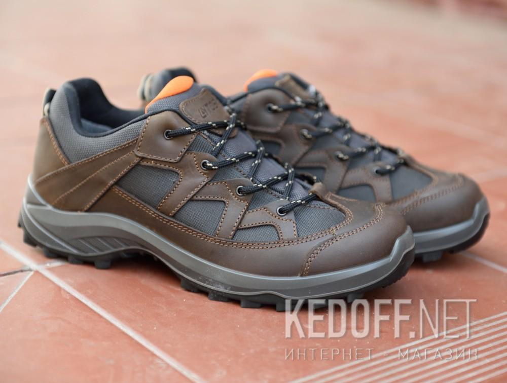 Цены на Трекинговые ботинки Lytos Jab 0221 Var.a 1JJ221-A