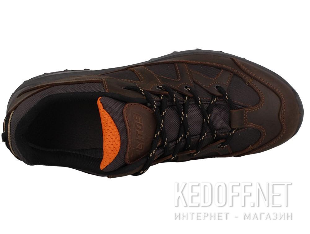 Оригинальные Трекинговые ботинки Lytos Jab 0221 Var.a 1JJ221-A