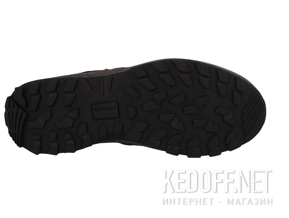 Трекинговые ботинки Lytos Jab 0221 Var.a 1JJ221-A  описание