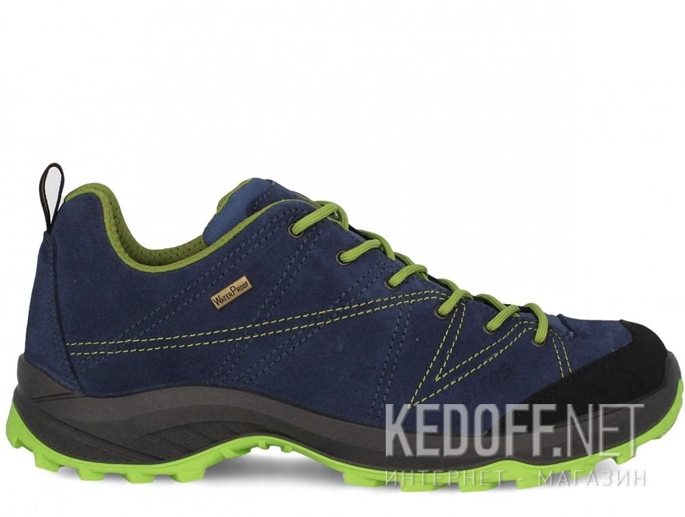 Мужские трекинговые кроссовки Lytos JAUNT JAB 15 1Jj015-15W   (синий) купить Украина