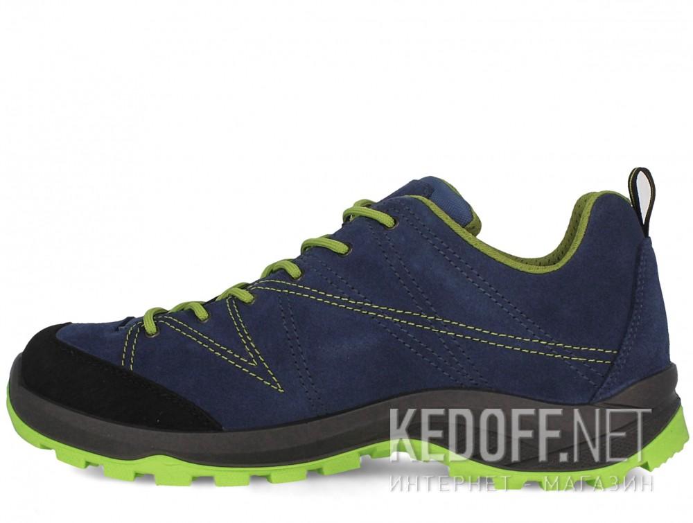 Мужские трекинговые кроссовки Lytos JAUNT JAB 15 1Jj015-15W   (синий) купить Киев