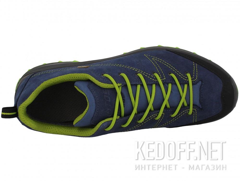Оригинальные Мужские трекинговые кроссовки Lytos JAUNT JAB 15 1Jj015-15W   (синий)