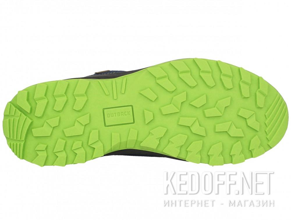 Мужские трекинговые кроссовки Lytos JAUNT JAB 15 1Jj015-15W   (синий) описание