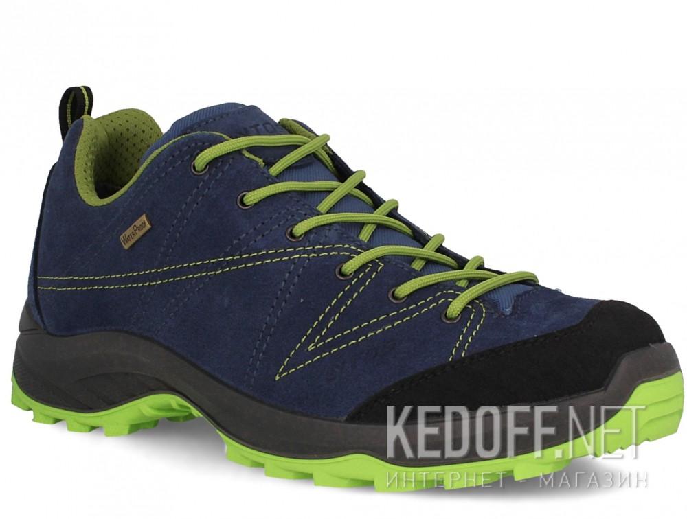 Купить Мужские трекинговые кроссовки Lytos JAUNT JAB 15 1Jj015-15W   (синий)