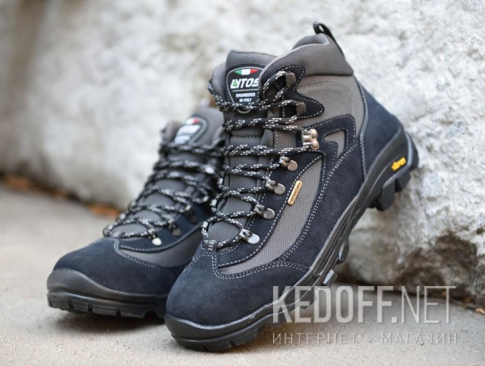 Доставка Мужские треккинговые ботинки Lytos LAKE 16 88829-16FC