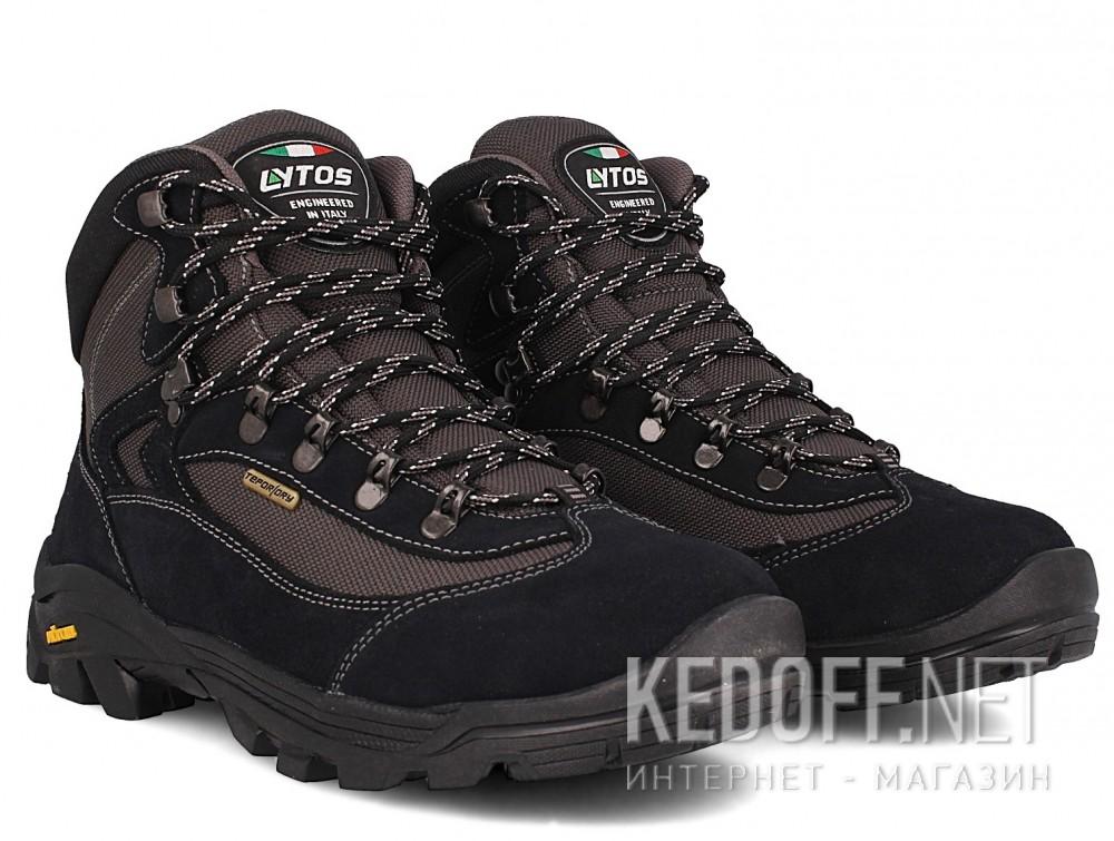 Оригинальные Мужские треккинговые ботинки Lytos LAKE 16 88829-16FC