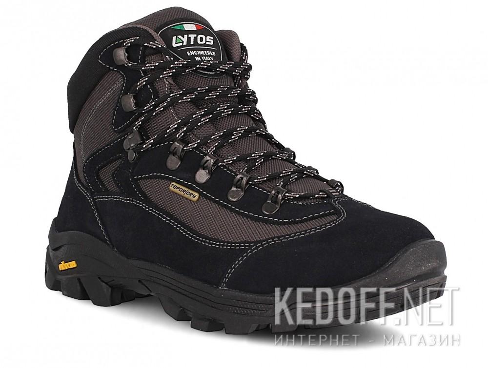 Купить Мужские треккинговые ботинки Lytos LAKE 16 88829-16FC