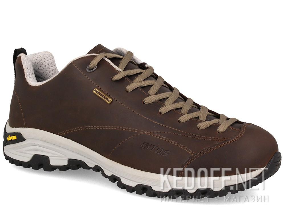 Купить Мужские трекинговые кроссовки Lytos Le Florians Four Seasons 108 57b045-108 Vibram унисекс