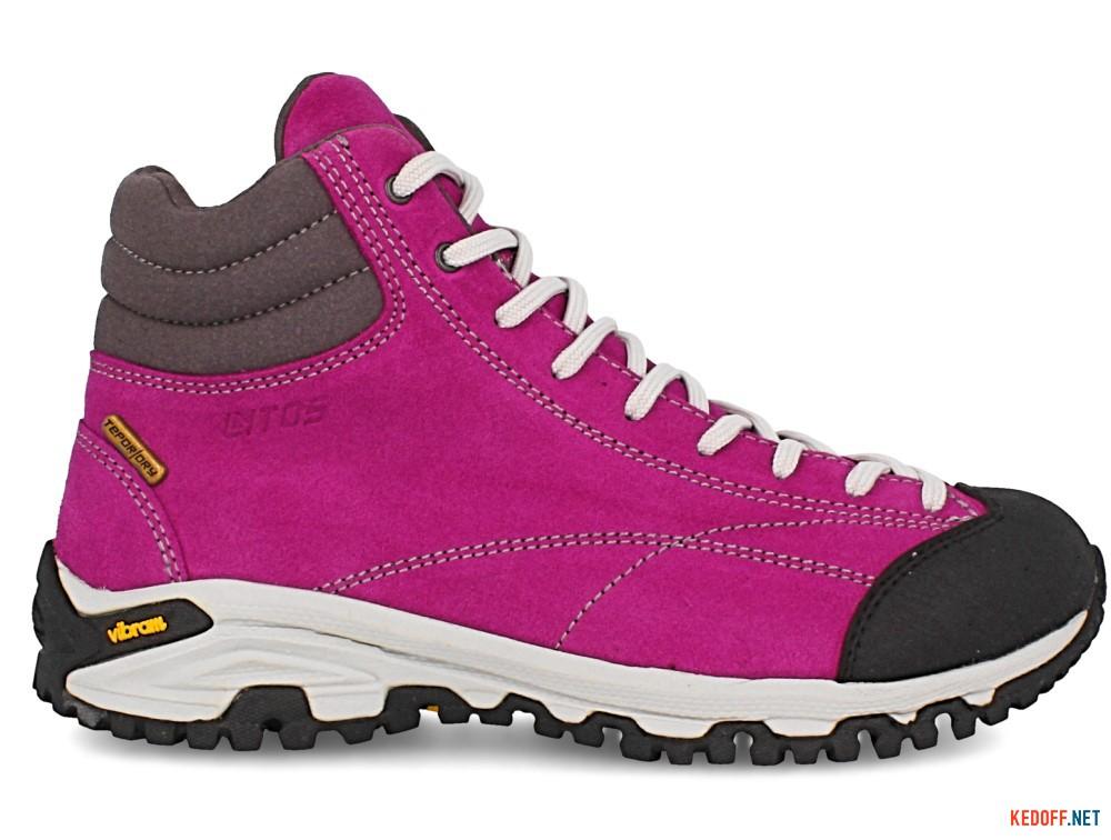 Ботинки Lytos Le Florians High 10 Vibram купить Украина