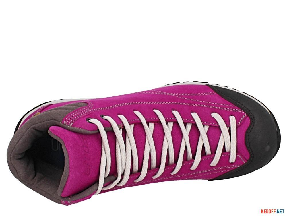 Оригинальные Ботинки Lytos Le Florians High 10