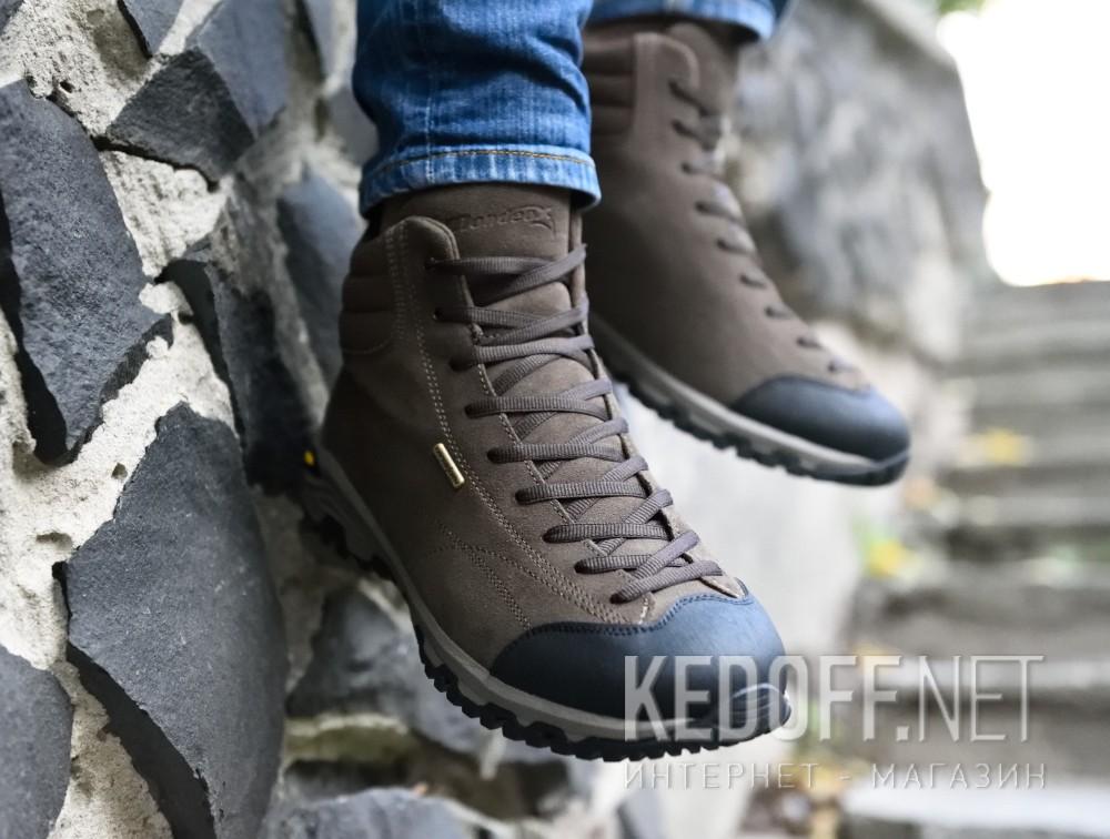 Ботинки Lytos LE FLORIANS HIGH 17 57B044-17 все размеры