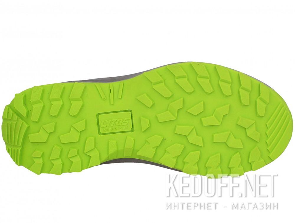 Ботинки Lytos Le Florians Jab 3D 11  описание