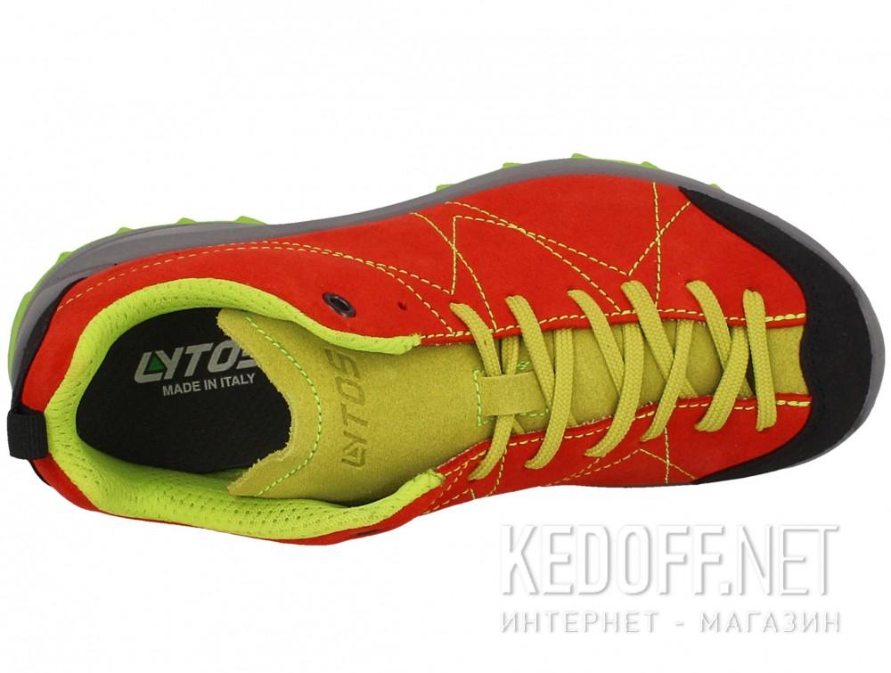 Оригинальные Ботинки Lytos Le Florians Jab 3D 11