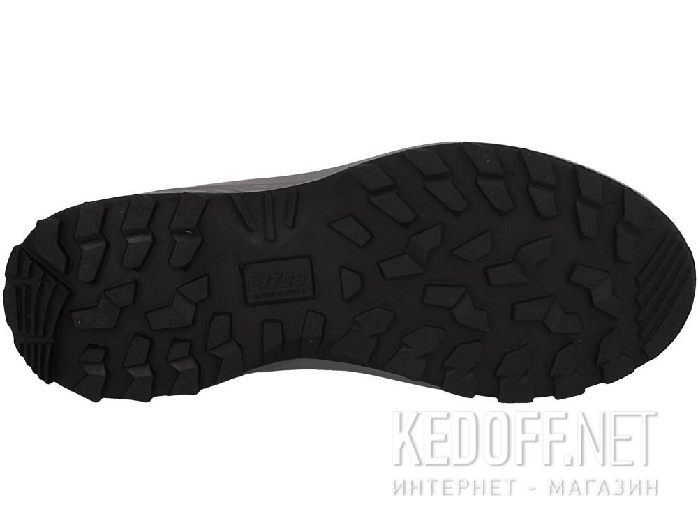 Трекинговые кроссовкки Lytos Le Florians Jab 3D 2 1JJ001-2  унисекс  (серый) описание